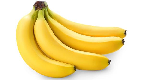 카지노 음식 바나나
